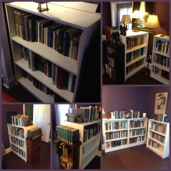 OfficeBookshelves